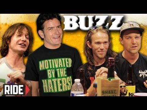 ▶ Bonus Buzz! Geoff Rowley, Bryan Herman, Slash, Jordan Hoffart Riley Hawk & more! Weekend Buzz ep. 75 - YouTube