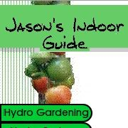 How to grow hydro is really about feeding your plants right. This page also covers choosing a hydroponic system and keeping it all in the right environment.