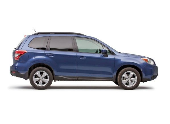 Best Small SUV Reviews - Consumer Reports News