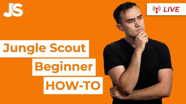 Jungle Scout The Secret Tool Used By Professional Sellers