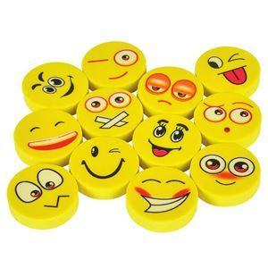 Picture of Emoji Eraser $.06 each