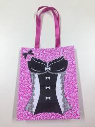 Resultado de imagem para sacolas para lingerie