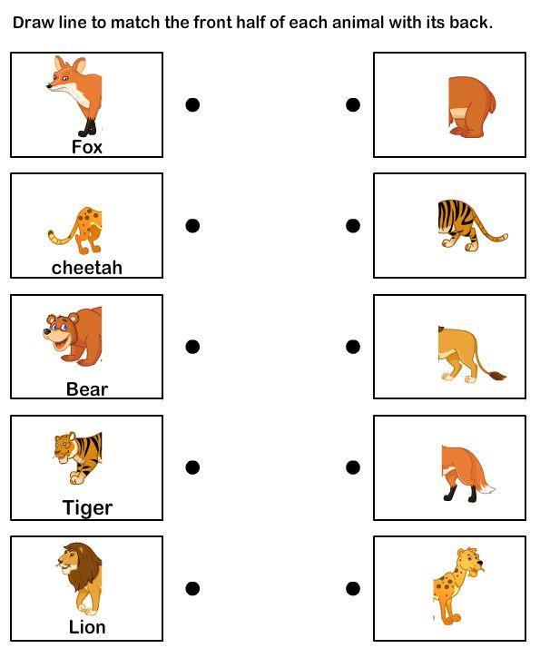 efl esl worksheets preschool worksheets animals worksheets toddler worksheetspreschool worksheetsfree printable - Free Printable Toddler Worksheets