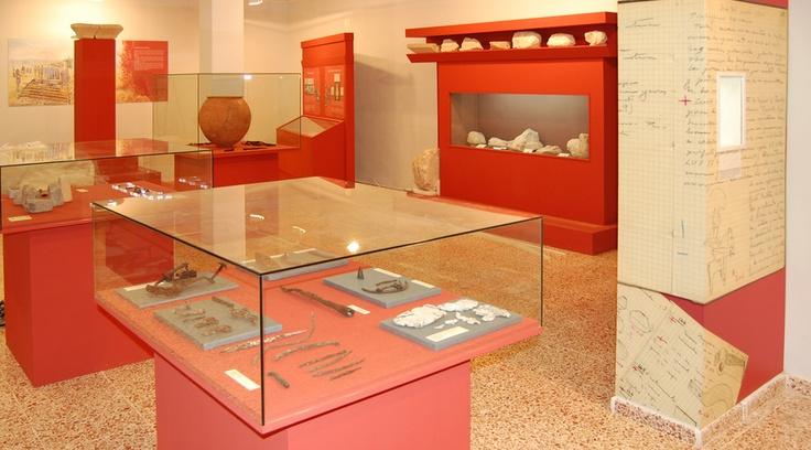 Las piezas del Museo de Valencia son cedidas a otros museos