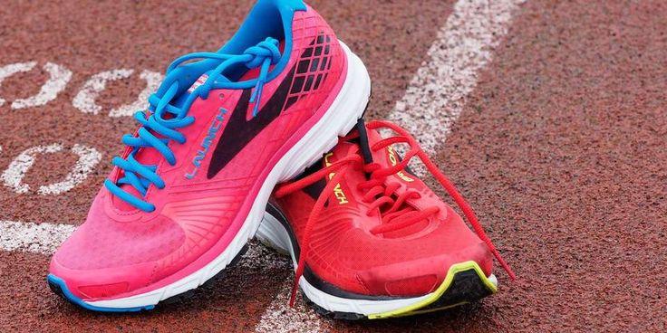 Komplett sko til alle typer løpetrening.