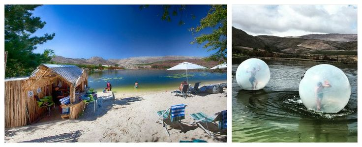 Zorbing at Old Mac Daddy's Address: 112 Valley Road, 7160 Grabouw Tel: 021 844 0241 Email: info@daddysadventures.co.za