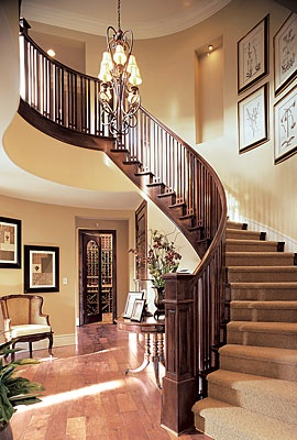 Best 168 Best Beautiful Stairway Foyer Ideas Images On 400 x 300