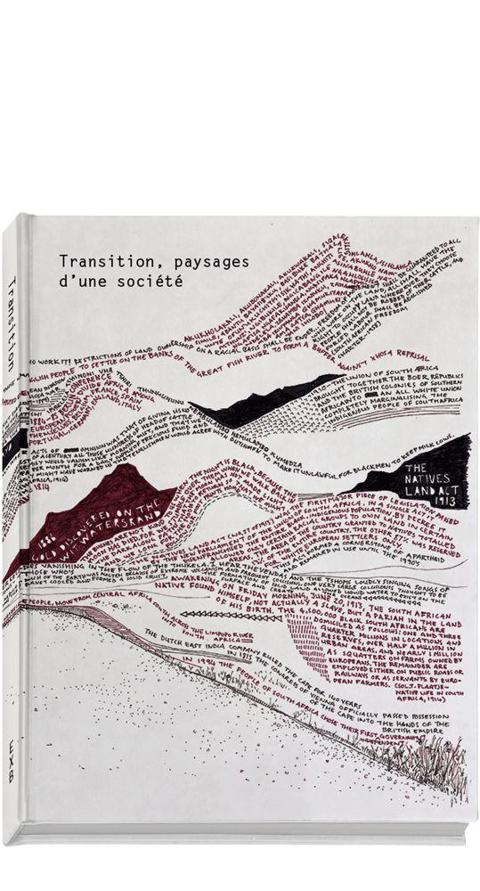 Edition Xavier Barral | Transition, paysages d'une société