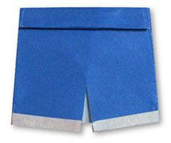 Origami Breeches