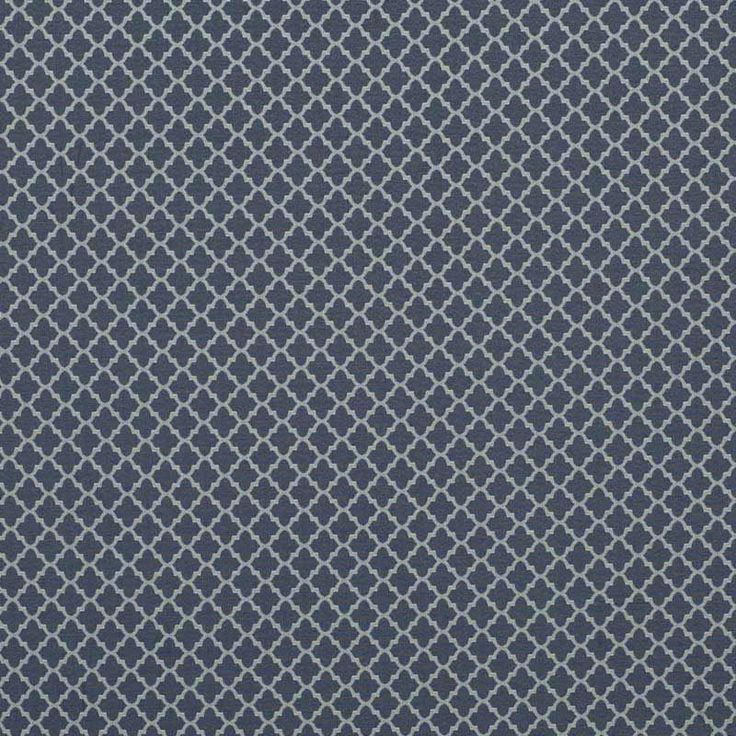 Warwick Fabrics : BANGLA, Colour NIGHT