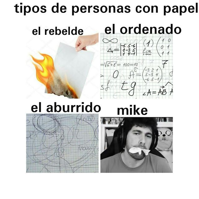 Mikecrack Youtube Memes Memes De Compadres Memes Espanol Graciosos