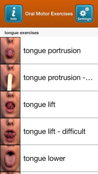 SmallTalk Oral Motor Exercises - An App Reviewed by Doctors on HealthTap