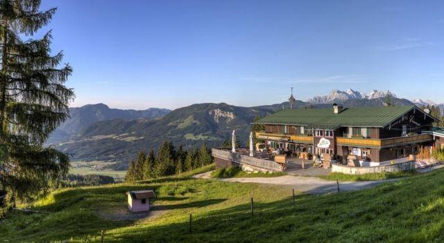 Angerer Alm - #Guesthouses - $88 - #Hotels #Austria #SanktJohanninTirol http://www.justigo.biz/hotels/austria/sankt-johann-in-tirol/angereralm_38437.html
