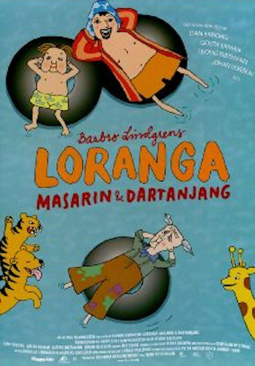 Watch Loranga, Masarin & Dartanjang Full Movie Online
