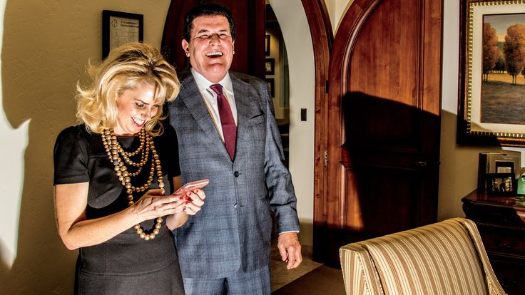 """Once, Peter Popoff was a giant among '80s televangelists, extremely wealthy—until being ruined in scandal. Yet he has risen once more, making millions conferring faith, blessings, and """"healing"""" on predominantly African-Americans believers."""
