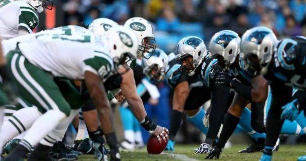 New York Jets vs Carolina Panthers