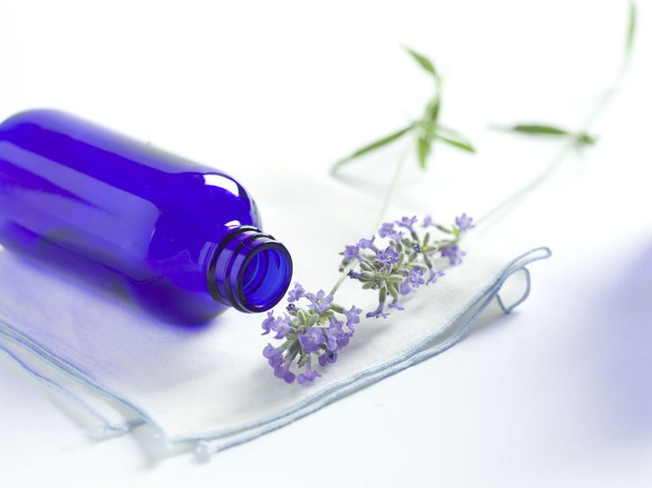 Make Fragrant Essential Oil Blends