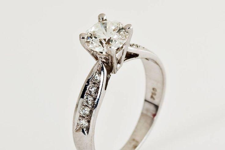 Diamond Melbourne http://www.empressdiamonds.com.au/jewellery/rings/
