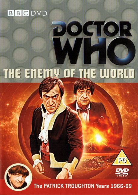 Doctor Who: The Enemy of The World (1967)