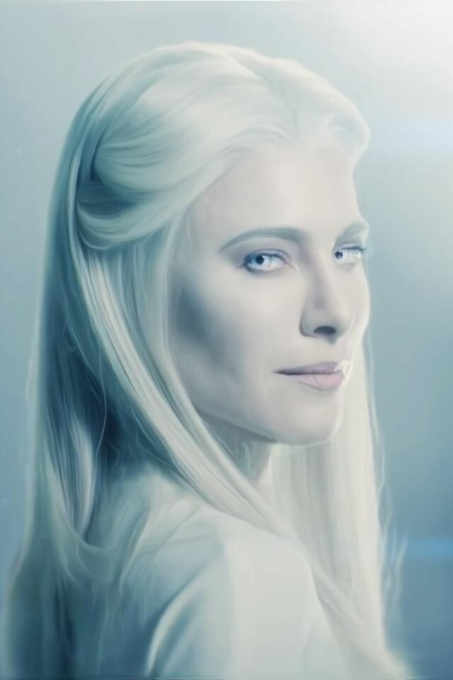 @MsStahmaTarr aka Ms Jaime Murray in Defiance