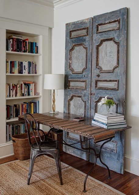 Stunning Home Office Mit Ausblick Design Bilder Pictures - Ideas
