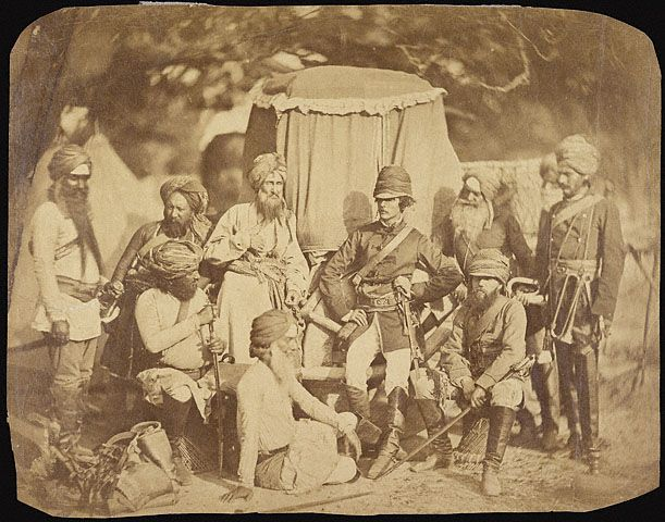 indian rebellion of 1857 The revolt, mutiny, or rebellion, which some have seen as the first indian war of independence, began on may 10, 1857 according to  the uprising of 1857: a great divide in south asian history  [us library of congress website],.