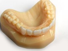 3D Printing solutions for the dental industry