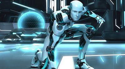 Η Ελλάδα που άμα θέλει μεγαλουργεί!!! Δείτε τον Ερμή το ρομπότ που μιλά ελληνικά! (vid)