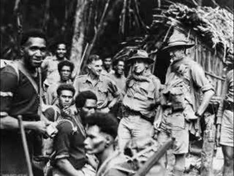 Kokoda Track Heroes WW2 - Also called Kokoda Trail
