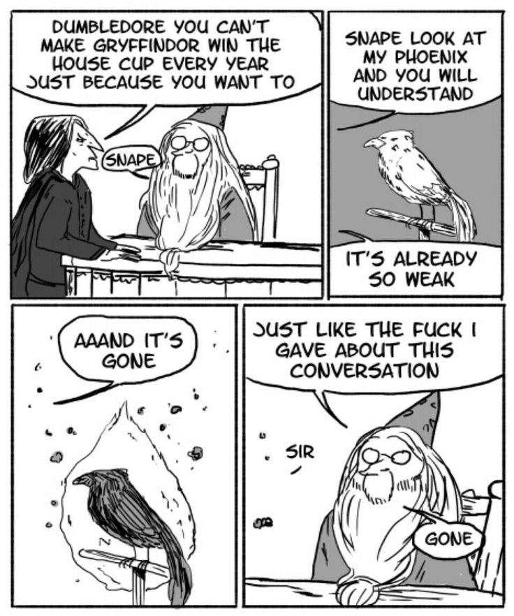 As 50 melhores imagens em Dumbledore comics no Pinterest