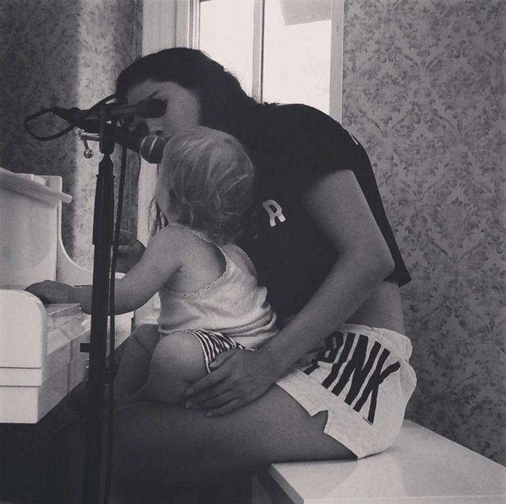 Selena Gomez's Baby Sister Makes The Cutest Duet Partner