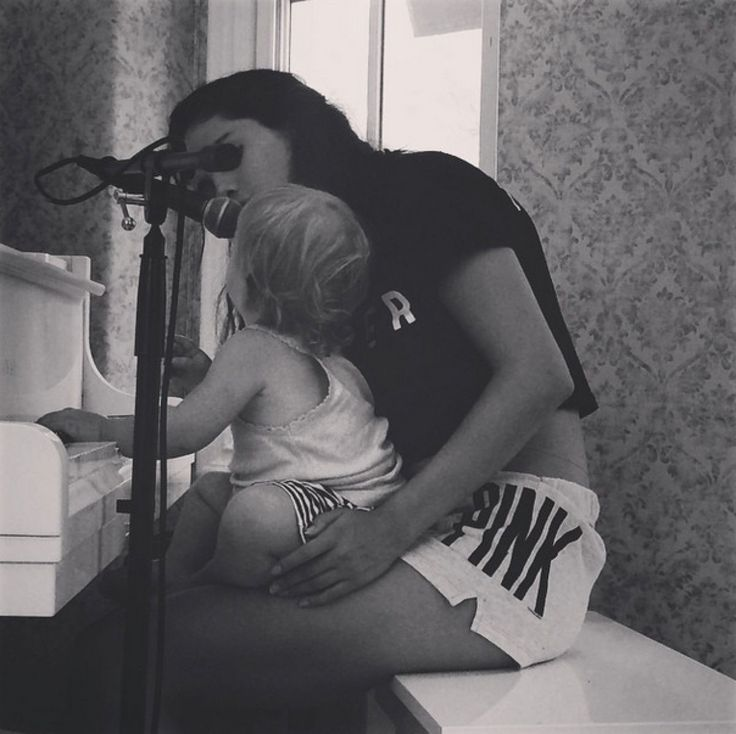 Selena Gomez's Baby Sister Makes The Cutest Duet Partner