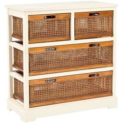99 best wicker basket drawers 101 images on Pinterest Storage