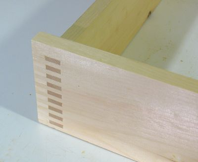 Woodworking Joints For Drawers Diy Woodworking Project