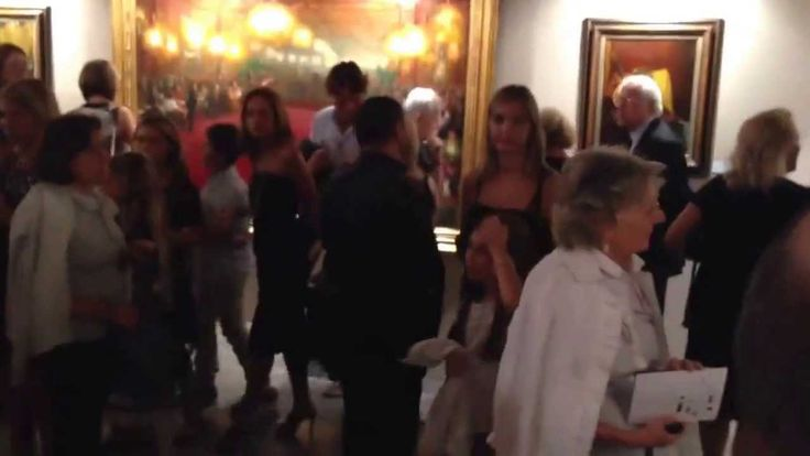 Musicisti e Notturni di Gianni Maimeri al Teatro Politeama. Produzione A...