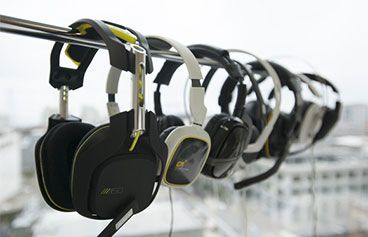 A true gamer never skimps on equipment which is why there is a whole slew of gaming technology available in the market. Whether you're playing a first person shooter game and want to hear the sound of bullets crashing through your foe, a best gaming headset is a key to your strategy. With the surround sound experience that gives you the feeling of being inside the game and a microphone to converse with your fellow players, gaming headsets provide the best of both the worlds.