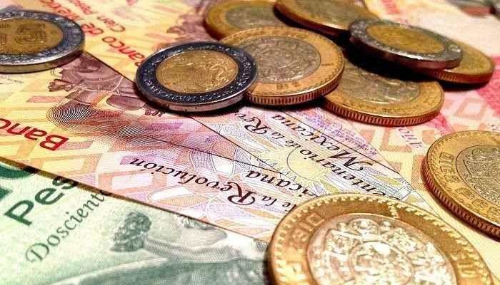 Moneda mexicana gana en sesión de bajo volumen - http://www.notimundo.com.mx/finanzas/moneda-mexicana-gana-sesion-volumen/