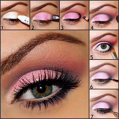 pink-smokey-eye-disney-sleeping-beauty-makeup-how-to-hacks
