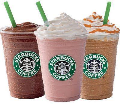 Starbucks Menu and Nutrition: Healthiest vs. Tastiest