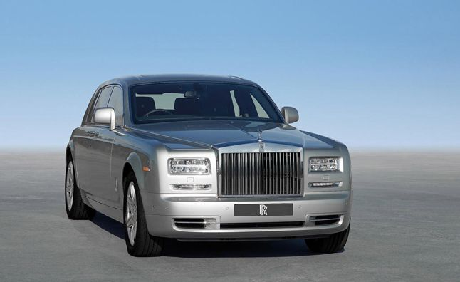 Rolls-Royce Phantom to Carry on Until 2020. For more, click http://www.autoguide.com/auto-news/2013/11/rolls-royce-phantom-to-carry-on-until-2020.html