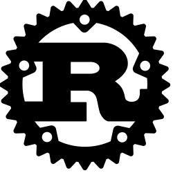Rust Programming Language Logo