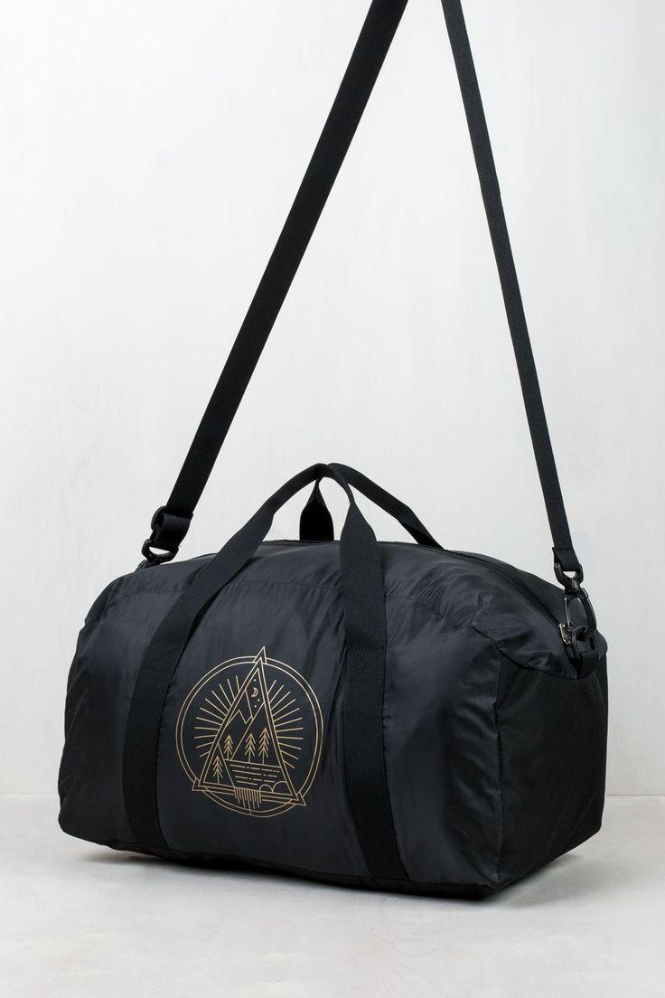UBB x Chico Bag Travel Duffle   United By Blue  - 2