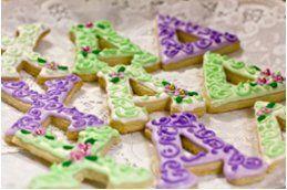 Greek Cookie Cutters