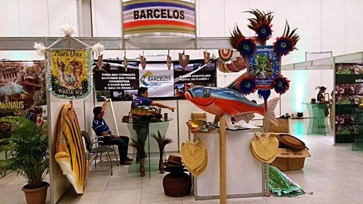Manaus– Entre os dias 22 e 25 de junho acontece o Festival de Turismo e Mostra Gastronômica do Amazonas, no Centro de Convenções do Amazonas Vasco Vasques (Avenida Constantino Nery, esquina com avenida Pedro Teixeira, 5.001, ao lado da Arena da Amazônia, Flores).Serão quatro dias de evento, com entrada gratuita,…