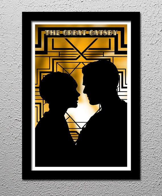 obsessive love great gatsby f scott fitzgerald For love, or money the great gatsby, by f scott fitzgerald, is a novel about jay gatsby's constant quest to win over his love of the past, daisy buchanan.