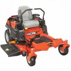 "Ariens IKON X-52 (52"") 24HP Kohler Zero Turn Lawn Mower (2015 Model)"