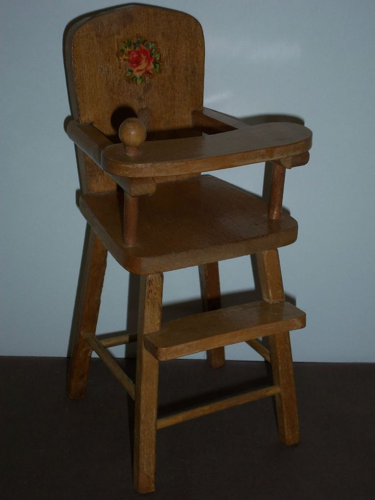 Folding Wooden Chair Best Portable Makeup Artist 101 1950s Vintage High Images On Pinterest | Baby Chairs, Chairs And