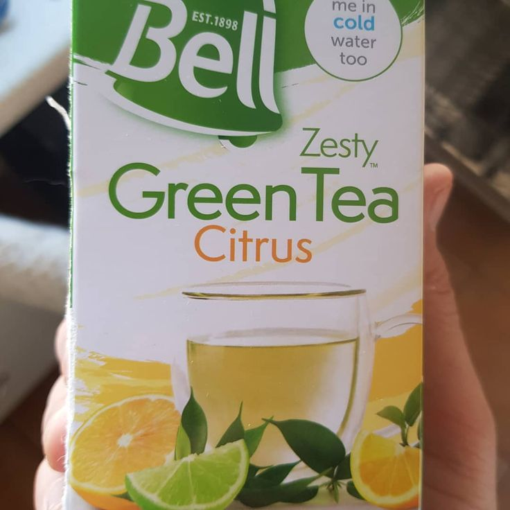 I drink about 45 cups of this stuff a day partly for the