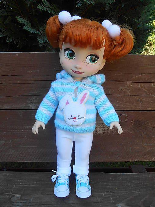 Monika.M / Aďka - oblečenie pre bábiku