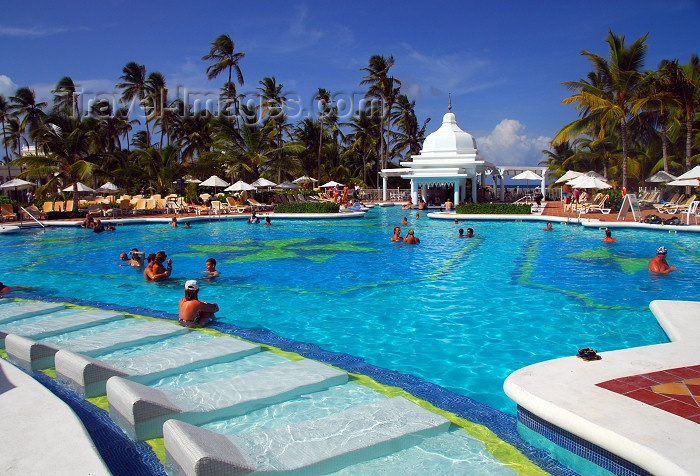 #Riu Palace #Punta Cana #Dominican Republic..I went there for my honeymoon back in 2008.. Beautiful!! ;o